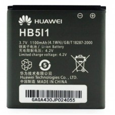 Аккумуляторная Батарея АКБ AAA HB5I1 1100 mAh Li-Ion для Huawei C8300/C6200