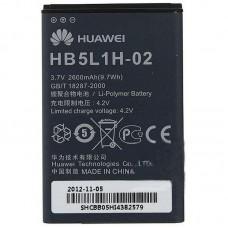Аккумуляторная Батарея АКБ AAA HB5L1H-02 2600 mAh Li-Ion для Huawei E5/U8800/U8520/C8600/C8800