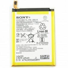 Аккумуляторная Батарея АКБ AAA F8332/LIS1632ERPC 2900 mAh Li-Ion для Sony Xperia XZ
