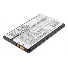 Аккумуляторная Батарея АКБ AA OT-E157 700 mAh Li-Ion для Alcatel OneTouch E157