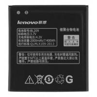Аккумуляторная Батарея АКБ ААА BL-209 2000 mAh Li-Ion для Lenovo A760