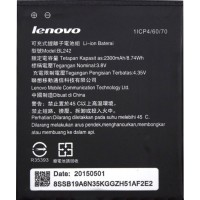 Аккумуляторная Батарея АКБ ААА BL-242 2300 mAh Li-Ion для Lenovo A6000