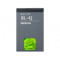Аккумуляторная Батарея АКБ ААА BL-4J 1200 mAh Li-Ion для Nokia C6-00/ Lumia 600/ Lumia 620