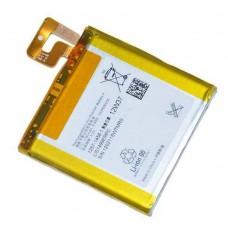 Аккумуляторная Батарея АКБ AAA LT30P/LIS1499ERPC 1780 mAh Li-Ion для Sony Xperia T