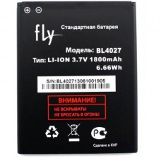 Аккумуляторная Батарея АКБ AAA FLY X4410 1800 mAh Li-Ion для FLY IQ 4410