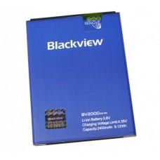 Аккумуляторная Батарея АКБ AAAA Blackview BV2000 2400 mAh Li-Ion для Blackview BV2000