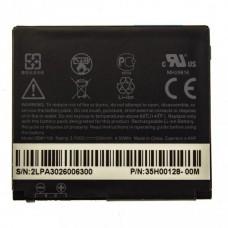 Аккумуляторная Батарея АКБ АAА ВВ81100 1230 mAh Li-Ion для HTC HD2 T8585 Leo