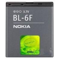 Аккумуляторная Батарея АКБ ААА BL-6F 1200 mAh Li-Ion для Nokia N78/ N79/N95