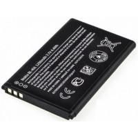 Аккумуляторная Батарея АКБ ААА BL-4UL 1200 mAh Li-Ion для Nokia Asha 225/Microsoft RM-1011/Asha 230/Microsoft RM-1172