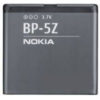 Аккумуляторная Батарея АКБ ААА BP-5Z 1080 mAh Li-Ion для Nokia 700/Lumia 700