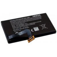 Аккумуляторная Батарея АКБ ААА BV-5XW 2000 mAh для Nokia Lumia 1020