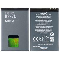 Аккумуляторная Батарея АКБ ААА BP-3L 1300 mAh Li-Ion для Nokia Lumia 603/Lumia 610/Lumia 710/Asha 303/Asha 303