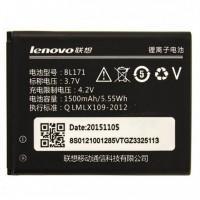 Аккумуляторная Батарея АКБ ААА BL-171 1500 mAh Li-Ion для Lenovo A390