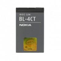 Аккумуляторная Батарея АКБ ААА BL-4CT 860 mAh Li-Ion для Nokia 2720/ 5310/5630/ 6600f/6700s/7210sn/7230/7310sn/ X3-00