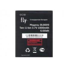 Аккумуляторная Батарея АКБ AAA FLY BL-8009 1800 mAh Li-Ion для FLY FS451
