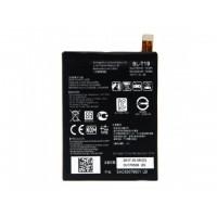 Аккумуляторная Батарея АКБ АAA BL-T19 2700 mAh Li-Ion для LG Nexus 5X/H790/H798