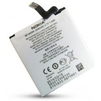Аккумуляторная Батарея АКБ ААА BP-4GWA 2000 mAh Li-Ion для Nokia Lumia 625/720