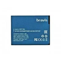 Аккумуляторная Батарея АКБ ААА Bravis Neo 1650 mAh Li-Ion для Bravis Neo