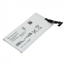 Аккумуляторная Батарея АКБ AAA ST27i/AGPB009-A003 1265 mAh Li-Ion для Sony Xperia GO