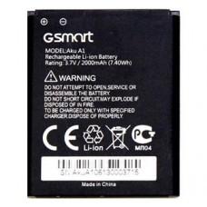 Аккумуляторная Батарея АКБ AAA AKU A1 2000 mAh Li-Ion для Gigabyte GSmart AKU A1