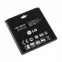 Аккумуляторная Батарея АКБ АAA BL-48LN 1520 mAh Li-Ion для LG P725/P720/Optimus 3D Max