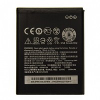Аккумуляторная Батарея АКБ АAА BOPA2100 2000 mAh Li-Ion для HTC Desire 310