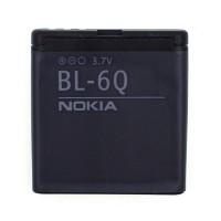 Аккумуляторная Батарея АКБ АА BL-6Q 970 mAh Li-Ion для Nokia 6700c / 6700 classic