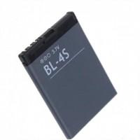 Аккумуляторная Батарея АКБ АА BL-4S 860 mAh Li-Ion для Nokia 2680/ 3600/3710/7020/7100/7610/X3-02