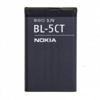 Аккумуляторная Батарея АКБ АА BL-5CT 1050 mAh Li-Ion для Nokia 3720/ 5220/6303/ 6303i/6730/C3/C5/C6