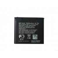 Аккумуляторная Батарея АКБ АА BL-6X 700 mAh Li-Ion для Nokia 8800 Classic