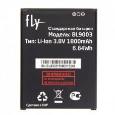 Аккумуляторная Батарея АКБ AAA FLY BL-9003 1800 mAh Li-Ion для FLY FS452