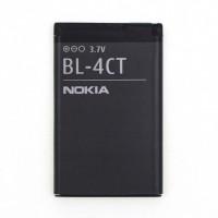 Аккумуляторная Батарея АКБ АА BL-4CT 860 mAh Li-Ion для Nokia 2720/ 5310/5630/ 6600f/6700s/7210sn/7230/7310sn/ X3-00