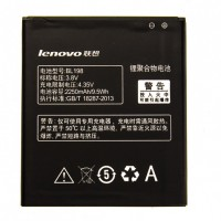 Аккумуляторная Батарея АКБ ААА BL-198 2250 mAh Li-Ion для Lenovo A850/A860/S850/A830/A678t/S890