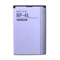 Аккумуляторная Батарея АКБ АА BP-4L 1500 mAh Li-Ion для Nokia 6760 Slide/E52/E55/E61i/E63/E71/E72/E90/N97
