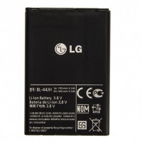 Аккумуляторная Батарея АКБ АAA BL-44JH 1700 mAh Li-Ion для LG L7