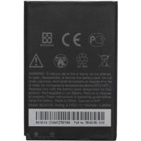 Аккумуляторная Батарея АКБ АAА BG32100/BB96100 1450/1300 mAh Li-Ion для HTC G11/G12 Desire S S510e