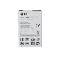 Аккумуляторная Батарея АКБ АAA BL-41A1H 2100 mAh Li-Ion для LG D390/F60/LS660 Tribute