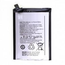 Аккумуляторная Батарея АКБ ААА BL-246 2900 mAh Li-Ion для Lenovo Z90 Vibe Shot