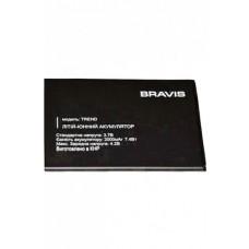 Аккумуляторная Батарея АКБ ААА Bravis Trend 2000 mAh Li-Ion для Bravis Trend