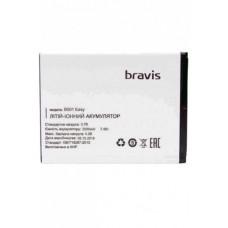Аккумуляторная Батарея АКБ ААА Bravis Easy 2000 mAh Li-Ion для Bravis Easy
