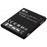 Аккумуляторная Батарея АКБ АAA FL-53HN 1500 mAh Li-Ion для LG P920/P990