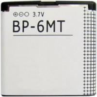 Аккумуляторная Батарея АКБ АА BP-6MT 1050 mAh Li-Ion для Nokia 6720 classic/ E51/N81/N82