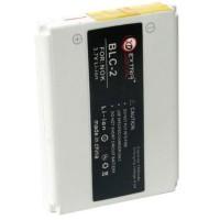 Аккумуляторная Батарея АКБ ААА BLC-2 1200 mAh Li-Ion для Nokia 3310/3410/3510