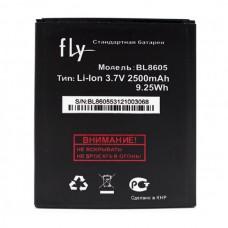 Аккумуляторная Батарея АКБ AAA FLY BL-8605 2500 mAh Li-Ion для FLY FS502