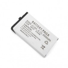 Аккумуляторная Батарея АКБ АА E365 500 mAh Li-Ion для Motorola E365
