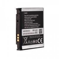 Аккумуляторная Батарея АКБ ААА AB533640CU 880 mAh Li-Ion для Samsung G600