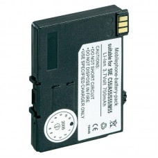 Аккумуляторная Батарея АКБ AA EBA-510 750 mAh Li-Ion для Siemens A52/A60/C55