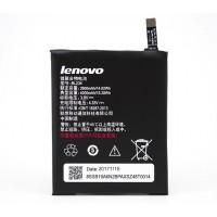 Аккумуляторная Батарея АКБ ААА BL-234 4000 mAh Li-Ion для Lenovo A5000/P70/P90/Vibe P1m