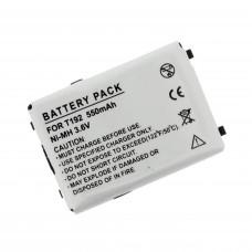 Аккумуляторная Батарея АКБ АА T-192 550 mAh Li-Ion для Motorola T-192