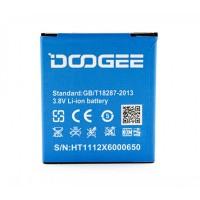 Аккумуляторная Батарея АКБ ААА DG 800 1800 mAh Li-Ion для Doogee Valencia G800